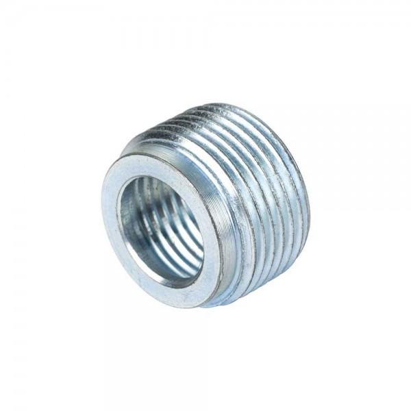 Galvanized Metal Reducer