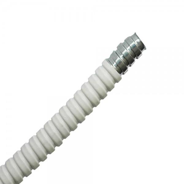 PVC Coated Galvanized Steel Flexible Conduit