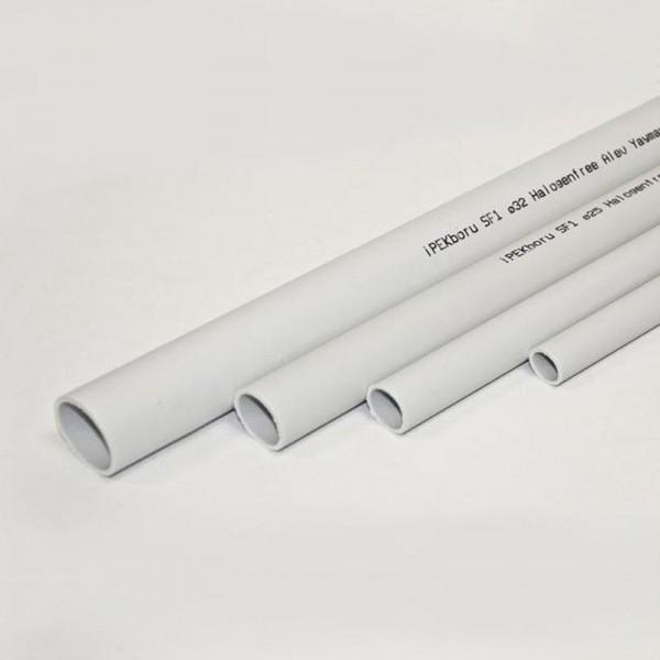 PP V0 Rigid Conduit Light Gauge