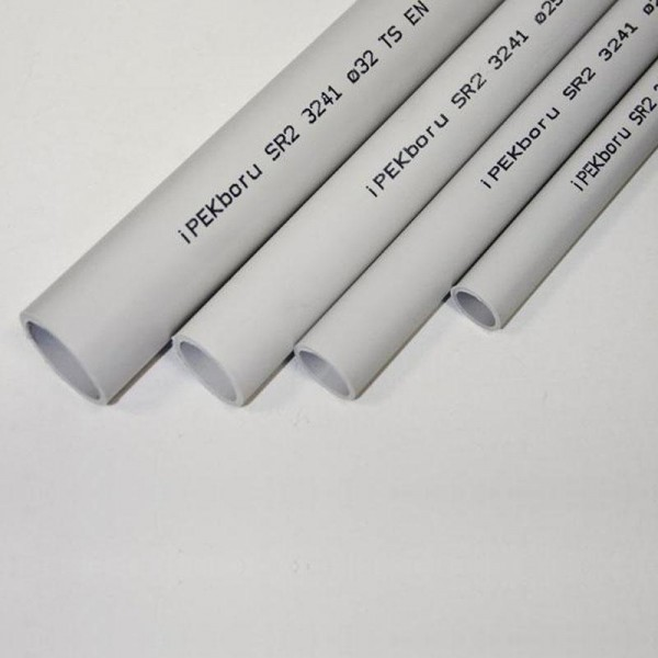 PVC Rigid Conduit Heavy Gauge