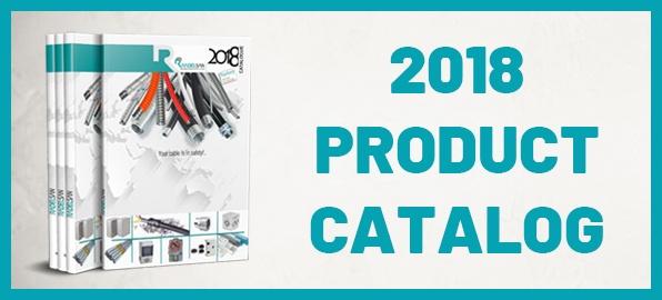 Radelsan Product Catalog 2018