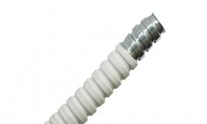 Halojen Free İzoleli Galvaniz Saclı Çelik Spiral Boru İmalatına Başladık