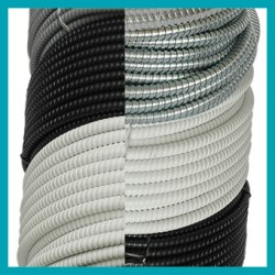 Flexible Steel Conduits and Accessories