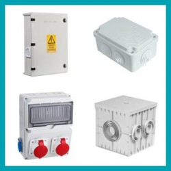 Board and Junction Boxes